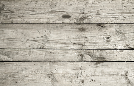 weathered: Close up of  wooden  panels Stock Photo
