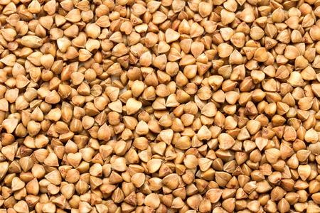 buckwheat, kernel photo