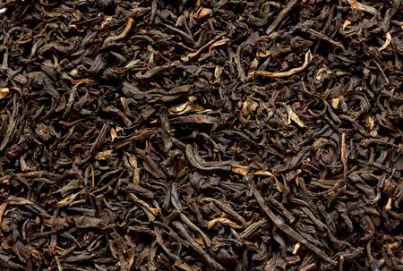 theine: Black tea loose dry