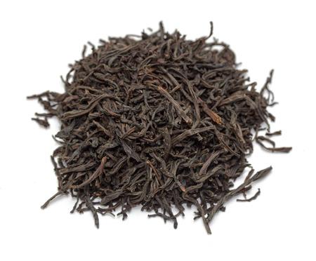 nontraditional: Dry Tea