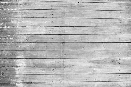 barn board: Wood texture barn board black and white photo Stock Photo