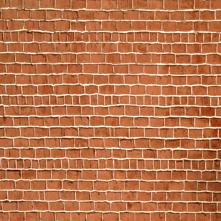 mur brique rouge: red brick wall background