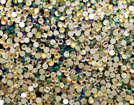 strass: strass background, forgery