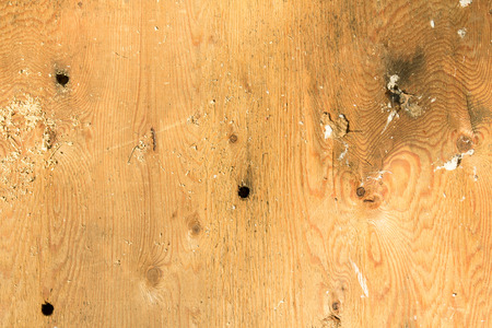 plywood: old plywood texture background Stock Photo
