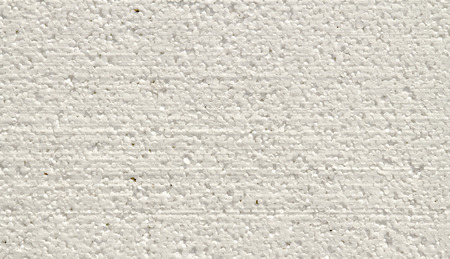 synthetically: old foam texture background