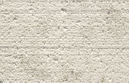 old foam texture background