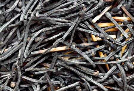 ash: Ash matches