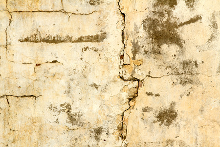 scratch board: Old wall of cement Stock Photo