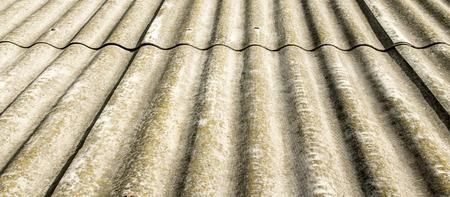 slate roof: Old slate roof background