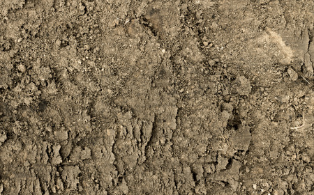 soil texture: Soil texture background