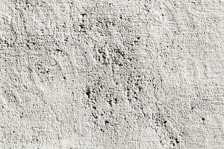 plaster wall: cement plaster wall background Foto de archivo