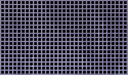metal grid: metal grid background