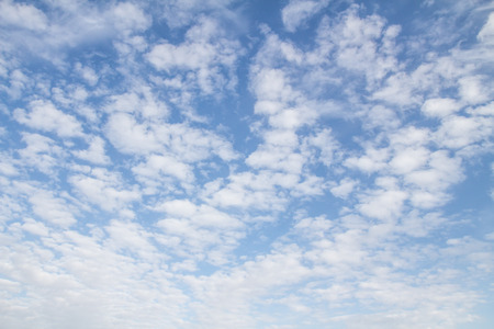 cirrus clouds: cirrus clouds in the blue sky background