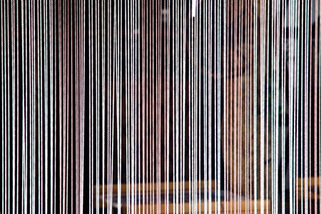 curtain background: Photo rope curtains background