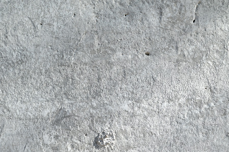 rough: light rough cement wall Stock Photo