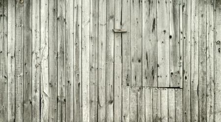 houten hek paneel achtergrond