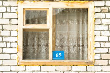 plaque: n�mero de casa placa con los n�meros