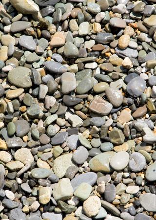 pebble: pebble beach stones background