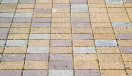 pavers: decorative street pavers
