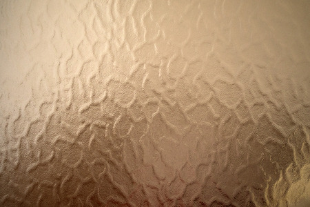 Opaque glass. Texture or background.