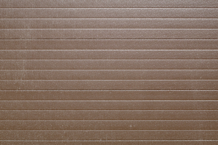 Background of a plastic wall Stock Photo