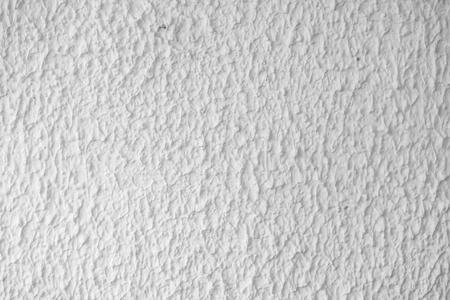 stucco: Concrete white rough stucco background Stock Photo