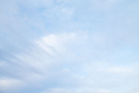 blue sky clouds Stok Fotoğraf