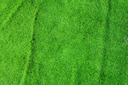 artificial green lawn background