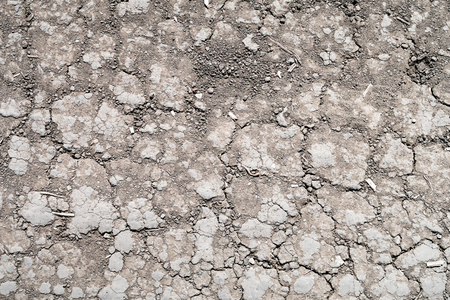 cracked dry earth, abstract background