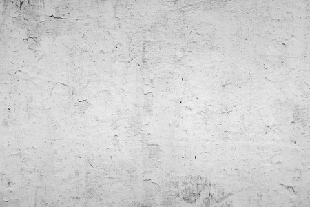 Concrete old stucco wall background, construction texture.