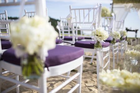 destination wedding: wedding setting