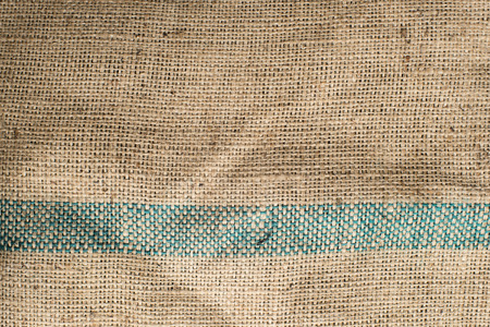 sackcloth textured background photo