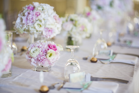 masalar: Düğün masa ayarı