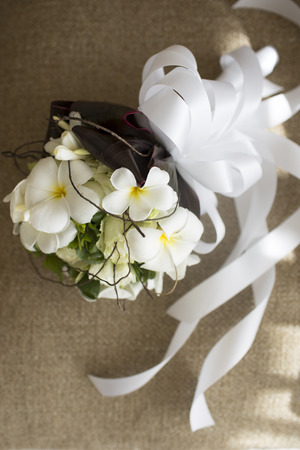 bouquet of flowers Foto de archivo