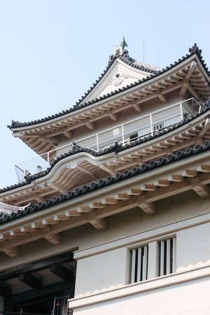 odawara: Odawara Castle, Japan  Editorial