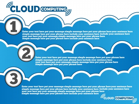 cloud computing: CLOUD COMPUTING BACKGROUND