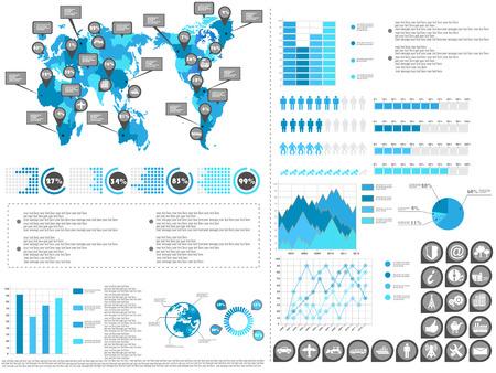 demographics: INFOGRAPHIC DEMOGRAPHICS BLUE 2