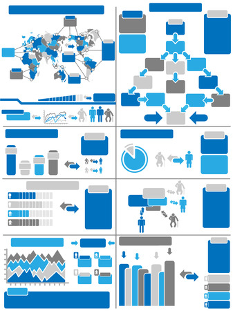 INFOGRAPHIC DEMOGRAPHICS BLUE 11