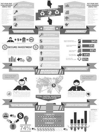 demographics: INFOGRAPHIC DEMOGRAPHICS BUSINESS