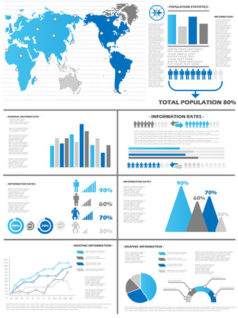 INFOGRAPHIC DEMOGRAPHICS 6 BLUE