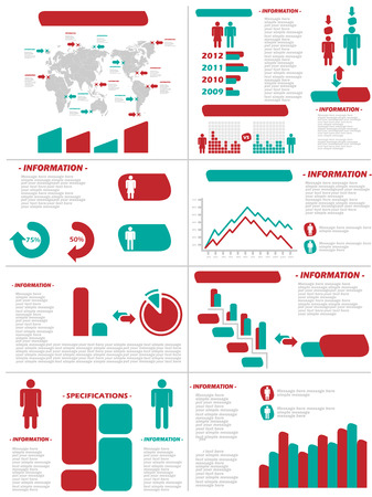 demographics: INFOGRAPHIC DEMOGRAPHICS NEW STYLE