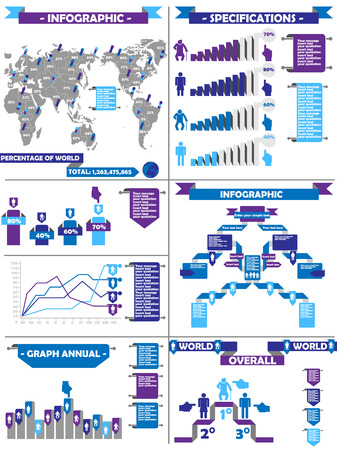 demografico: Infograf�a DEMOGR�FICA RTERO LABBEL PURPLE