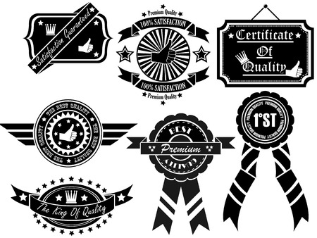 teaches: SET OF VINTAGE LABEL COLLECTION 2