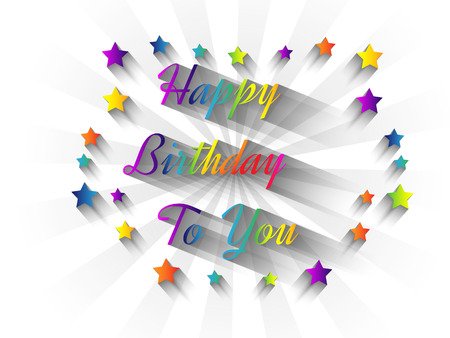 you are special: HAPPY BIRTHDAY TO YOU SPECIAL