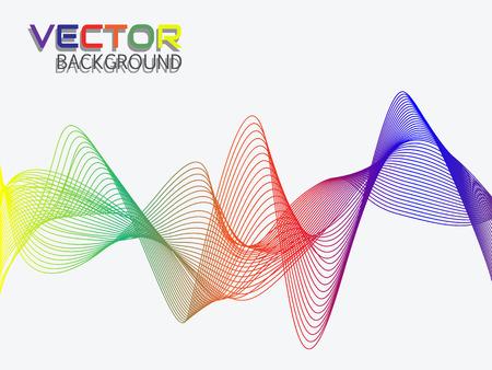 effect: RAINBOW RIBBON EFFECT 6