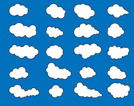 cloudy sky: CLOUDS ICON,CLOUDY SKY,CLOUDS BLUE SKY,CLOUD BACKGROUN,CLOUDS LIGHTING,CLOUDSCAPE,CLOUD SKY,CLOUD SET WEATHER,SKY,SKY CLOUD,SKY BACKGROUND,SIMPLE STYLE