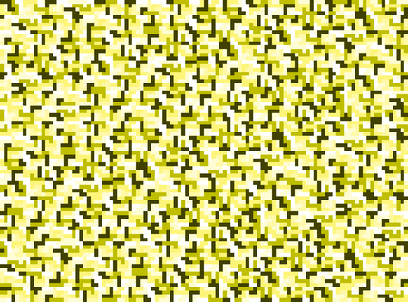BACKGROUND IN STYLE PIXEL YELLOW