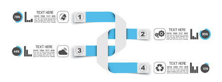 STIKER TEMPLATE OPTION NUMBER BANNERS HORIZONTAL CUTOUT LINES CROSS SHAPED MAGNET BLUE