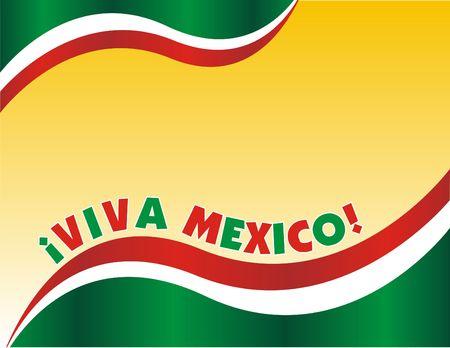 メキシコ革命広告レイアウト