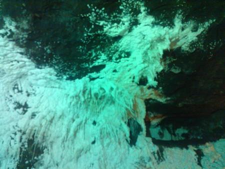 stalactites: Stalactites